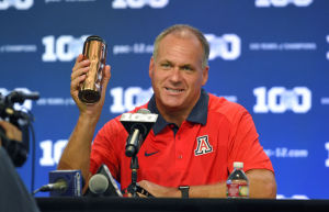Pac-12 notebook: On poor scheduling, Harry Potter, rule changes