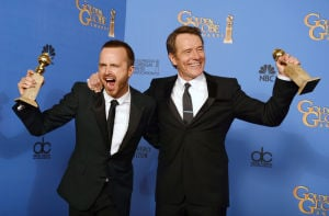 Photos: 71st annual Golden Globe Awards