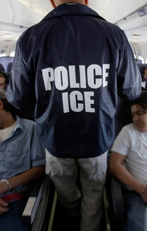 US deportations set record even as those from Arizona fall