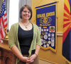 Prescott mourns Kayla Mueller's killing by IS militants