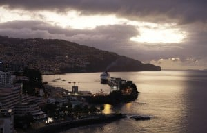Madeira serves up wineries, beauty