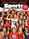 Nick Johnson featured on SI cover