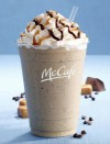 Tucson ganga: $1 frappe at McDonald's
