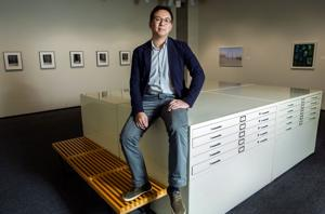 Center for Creative Photography curator links past, present