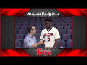 Arizona Wildcats: Stanley Johnson