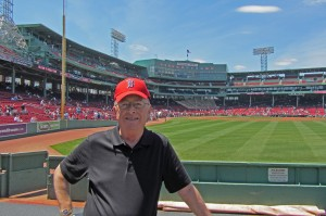 Boston vacation yields lots of fun, busy sites
