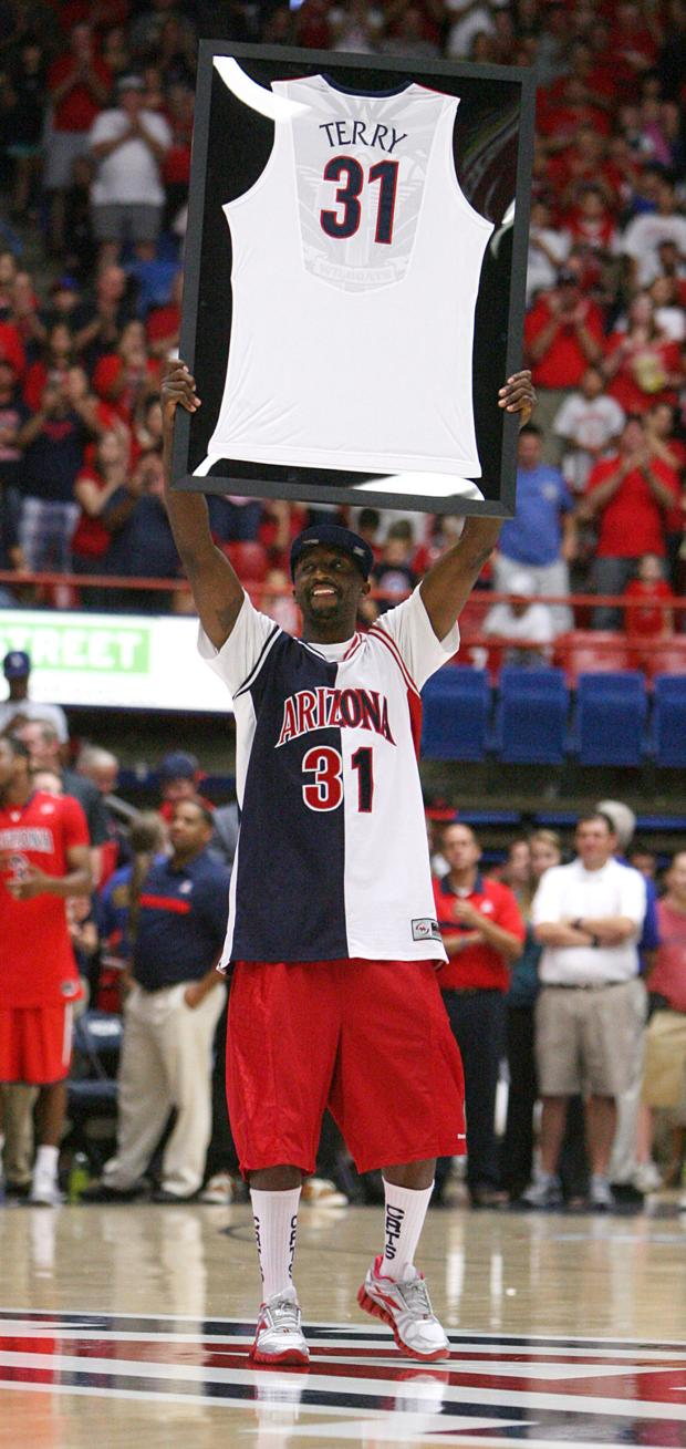 NBA: On Jason Terry, James Harden and Pac-12 pros
