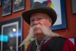 15 of Tucson's most majestic beards and mustaches
