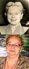 Butchie (Marjorie) Chmiel
