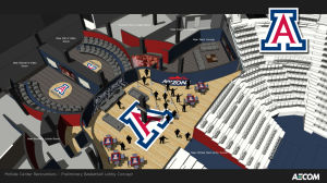 Hansen: McKale facelift a needed project