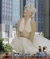 50 years later, Monroe ranks 3rd on list of dead celebrity earners
