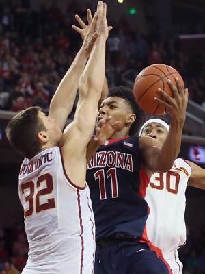 Arizona-UCLA pregame: Can Wildcats defend early this time?