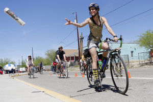 This time, Cyclovia will go linear