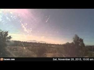 Weather for Saturday, November 28, 2015