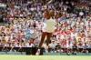 Serena shows her dominant side in romp