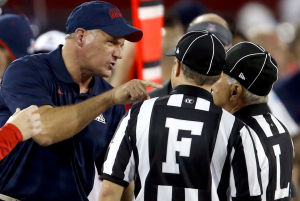 UA football: Can Cats weather Pullman voyage?