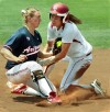 Arizona softball: First Pac-12 win fires up Fowler, Cats
