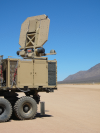 Raytheon delivers new heat-ray system