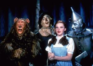 "Traje de león de ""Mago de Oz"" se vende por $3M"