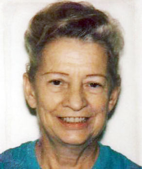 Dorothy Abney