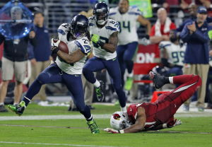 Cardinals' loss to Seattle likely to cost division title