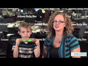 Centsible Mom: Scary cheap Halloween decorations
