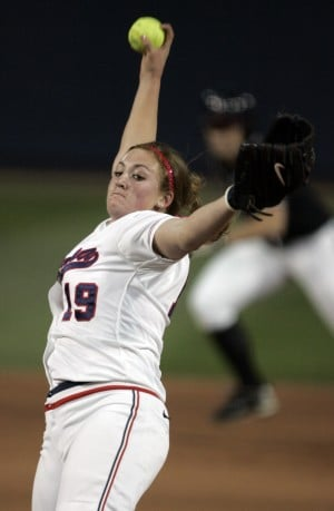Arizona Wildcats softball: Fowler wins national player of week