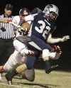 HS football: Ironwood Ridge: RB brings smarts, brawn