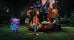 DreamWorks' 'Home' bests 'Get Hard' at box office with $54M