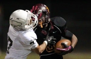 Photos: Salpointe 35, Mountain View 7