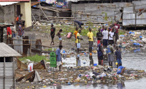 ONU: Casos de ébola podrían llegar a 20.000
