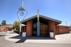 """Tucson church plans """"Miracle Sunday"""" as debt looms"""