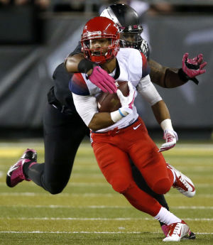 Arizona football: 5 to watch in spring