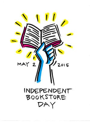 Tucson's local bookstores celebrate their independence on Saturday