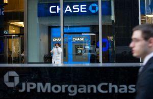 Reportes: FBI investiga ciberataque a JPMorgan