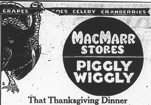 Photos: Retro grocery ads in Tucson