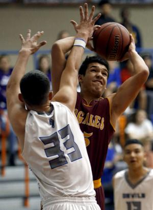 Basketball, soccer tournaments kick off winter sports in Tucson