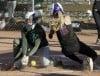 Sabino vs Sunnyslope softball