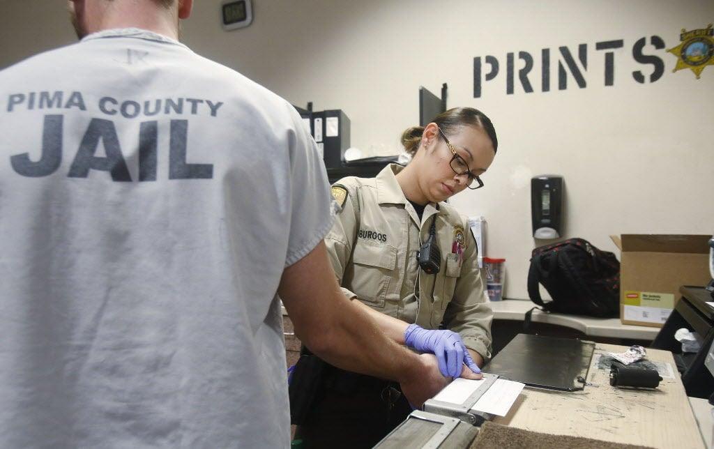 Arizona Inmate Search - AZ Department of Corrections ...