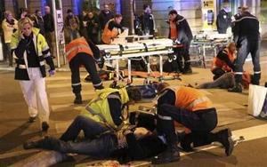 Francia: No hay relación entre tres ataques en tres días