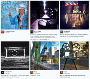201 photos that showcase downtown Tucson