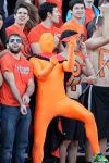 Princeton fans