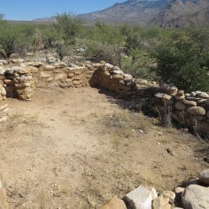 Treasures of the Catalina Mountains: Book tells tales