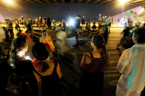 All Souls Procession opts for new starting point