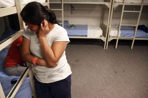 EEUU lanza plan de refugiados para menores