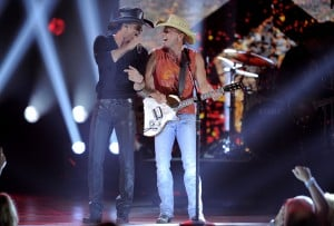 Photos: Country music awards