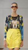 Paris Spring/Summer 2013 fashions