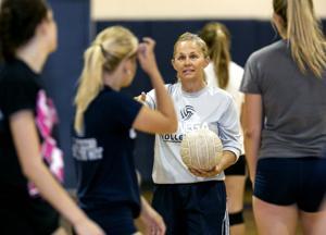 Prep picks: Local volleyball tournament, football showdown highlight week