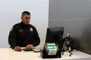 CBP opens office for Mexicans' travel permits