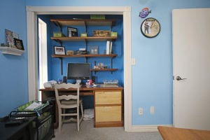 Craft fare: Creating a room devoted to your passion is on the upswing